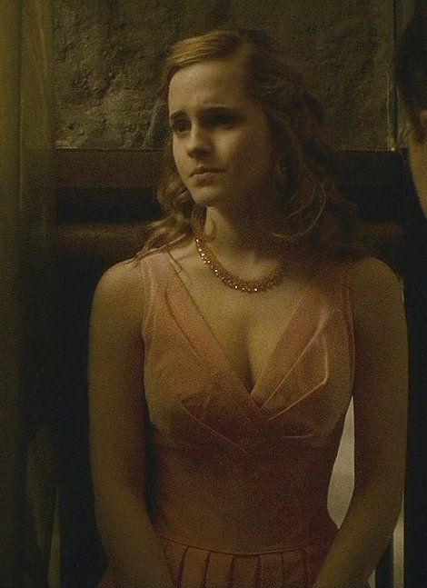 Fandom fashion the favourites to boldly write - Hermione granger and the half blood prince ...